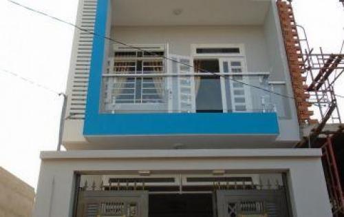 Nhà 1 trệt, 2 lầu  150m2 Lâm Văn Bền Quận 7 giá rẻ bất ngờ - 4,2 tỷ - LH: Quỳnh 01675588665