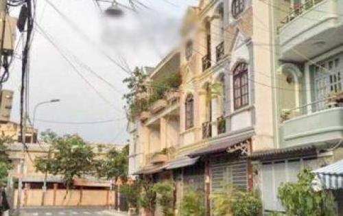 Nhà Mặt tiền đường 13 khu Cư Xá Ngân Hàng, Phường Tân Thuận Tây, Quận 7