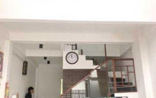Nhà Hẻm 1041 đường Trần Xuân Soạn Phường Tân Hưng Quận 7