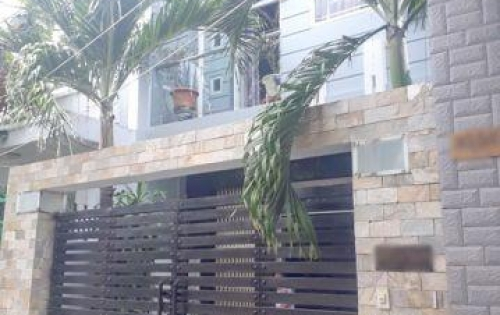 Bán nhà hxh 30 Lâm Văn Bền, phường Tân Kiểng, quận 7. Giá: 6.2 tỷ