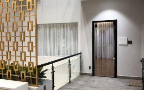 Biệt thự 8x25 đẹp lung linh MT đsố 1 khu Nam Long - Trần Trọng Cung, p. Tân Thuận Đông, Q7