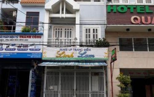 Nhà MT đường 15 gần chợ Tân Quy, p. Tân Kiểng, Q7