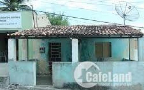 Cần tiền mua nhà Hà Nội bán gấp 100m2 nhà nát Bùi Văn Ba, 930 triệu, thổ cư, bao giấy phép xây dựng
