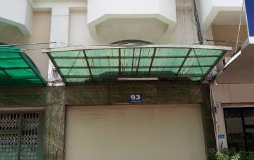 Nhà phố 5x25 MT Trần Trọng Cung, p. Tân Thuận Đông, Q7