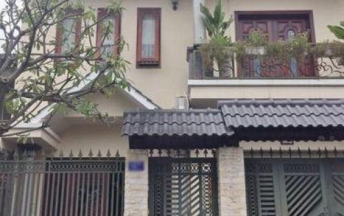 Bán nhà 2 lầu mặt tiền đường 12m phường Tân Quy Quận 7