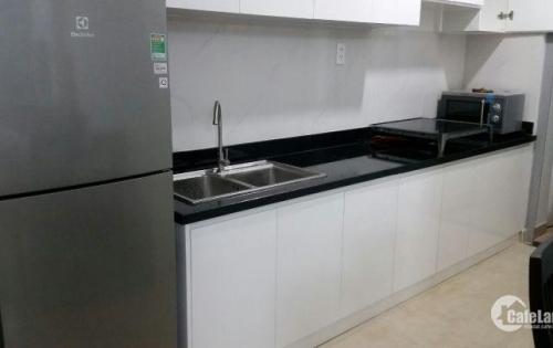 Chuyển nhượng lại căn hộ Luxcity, nội thất đầy đủ, giá tốt