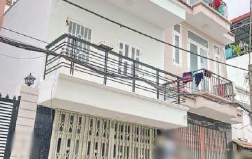 Bán nhà quận 7 dt 4 x 12m hxh Lý Phục Man, phường Bình Thuận. Giá: 4.56 tỷ