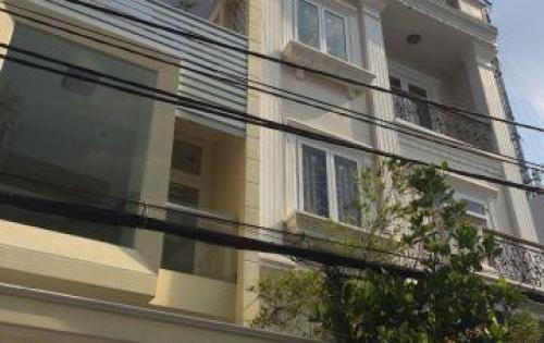 Nhà phố MT đường 25A p. Tân Quy, Q7