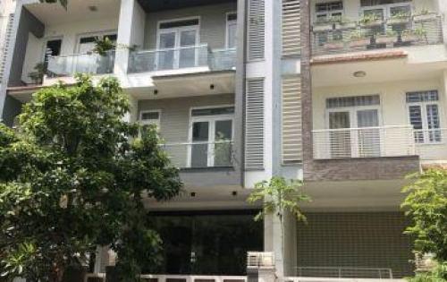 Bán nhà đường nội bộ kdc Himlam, giá 16 tỷ