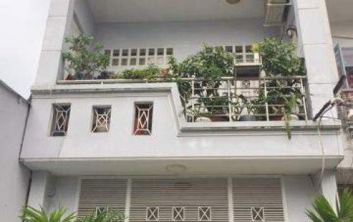 Bán nhà đẹp hẻm xe hơi 487 Huỳnh Tấn Phát  phường Tân Thuận Đông  quận 7.