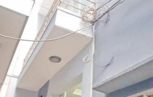 Cần bán nhà hẻm 88 Nguyễn Văn Quỳ, phường Phú Thuận, quận 7. Giá: 3.2 tỷ
