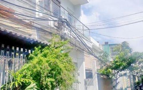 Bán nhà HXH đs 25A phường Tân Quy, quận 7. Giá: 4.1 tỷ