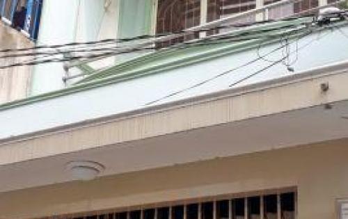 Bán nhà 1 lầu hẻm 257 Nguyễn Thị Thập phường Tân Phú Quận 7