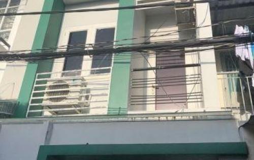 Bán nhà 1 lầu hẻm 487 Huỳnh Tấn Phát phường Tân Thuận Đông Quận 7