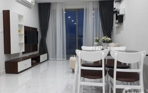 Qua nước ngoài định cư cần sang nhượng full nội thất cao cấp căn hộ An Gia Skyline, đường Đào Trí, quận 7