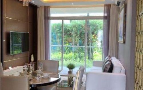 Bán căn hộ cao cấp Jamona Heights mặt tiền Bùi Văn Ba phường Tân Thuận Đông Quận 7