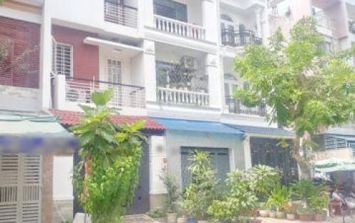 Bán gấp nhà mặt tiền đs 30 Tân Quy, quận 7. Giá: 9 tỷ