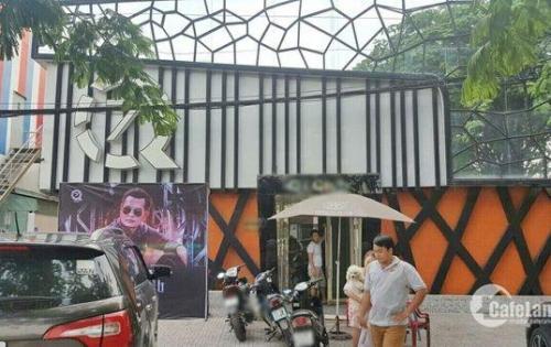 Bán nhà mặt bằng mặt tiền đường nguyễn Văn Linh phường Bình Thuận Quận 7