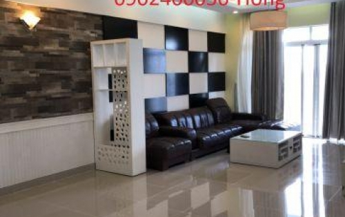 Cần cho thuê gấp căn hộ Riverside Residence,145m2,3pn,full.giá 1800$/th,LH:0902400056-Hồng