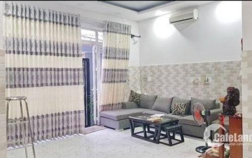 Cần bán nhà dt 6,7 x 9 m hẻm 457 Huỳnh Tấn Phát,  P.Tân Thuận Đông, quận 7, Giá: 4.4 tỷ