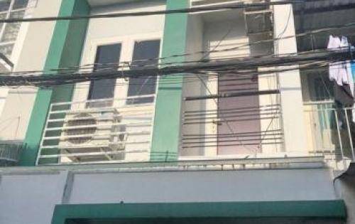 Cần bán nhà hxh 487 Huỳnh Tấn Phát, P.Tân Thuận Đông, quận 7, dt 3,3 x 13 m. Giá: 3.5 tỷ
