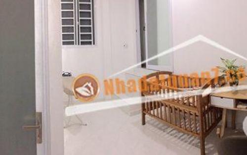 Bán gấp nhà phố 1 lầu hẻm 458 Huỳnh Tấn Phát, P. BT, Quận 7