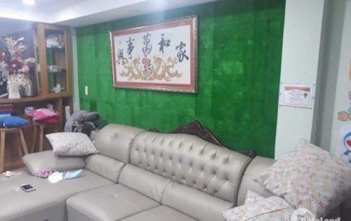 Cần tiền chữa bệnh bán gấp nhà đang ở Nguyễn Thị Thập - Q.7 SHR chính chủ