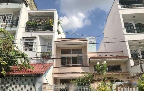 Cấn bán gấp nhà mt đs 37, P. Tân Quy, quận 7 1 lầu, dt 4 x 22m. Giá: 7.6 tỷ