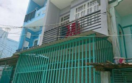 Bán nhà hẻm 4x15m 1 Lầu An Dương Vương P.16 Q.8