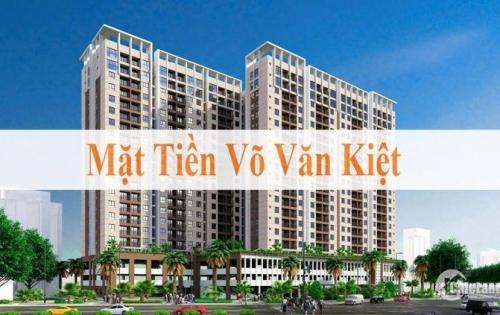 Chiết khấu ngay 3% + 10 triệu tiền mặt sở hữu ngay căn hộ tại mặt tiền Võ Văn Kiệt