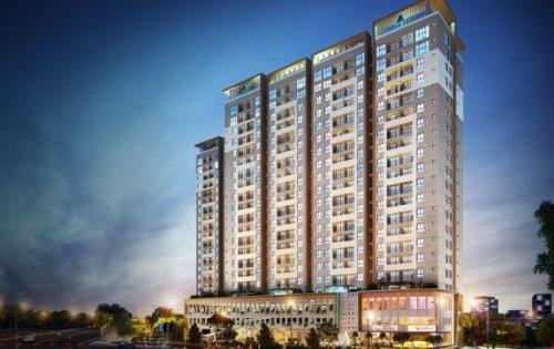 Bán lỗ 50 triệu so với trên hợp đồng căn (B9-03) chính chủ, dự án High Intela, căn hộ thông minh