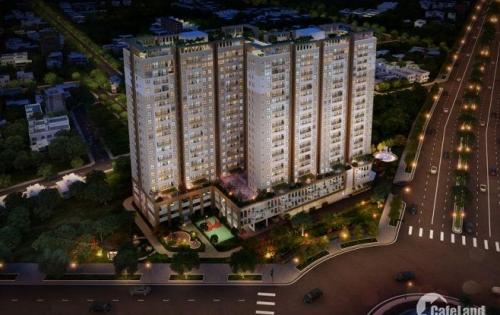Một dự án vô cùng tiềm năng, tọa lạc tại mặt tiền đường Võ Văn Kiệt. High Intela mang lại nhiều tiện ích cho gia đình bạn