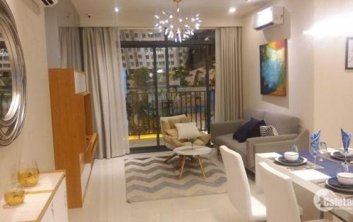 Central Premium Căn hộ cao cấp nhất Quận 8, 6 tầng Trung Tâm Thương Mại Duy Nhất
