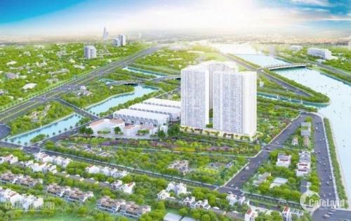 Thanh toán 200 triệu sở hữu ngay căn hộ cao cấp tiêu chuẩn Nhật Bản