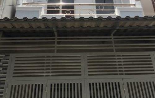 Bán Nhà Hẻm 112/ Bùi Minh Trực P5 Q8 DT 35m2 Giá 3,08 Tỷ
