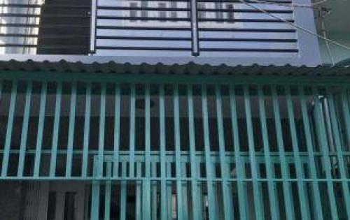 Bán gấp nhà 1 Lầu hẻm 204 An Dương Vương Quận 8