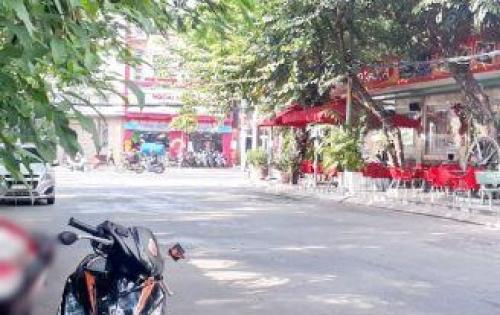 Bán nhà mặt tiền đường Tùng Thiện Vương Phường 11 Quận 8