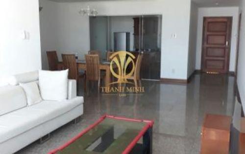 Bán căn hộ Giai Việt Q8 150m2 3PN 3ty2