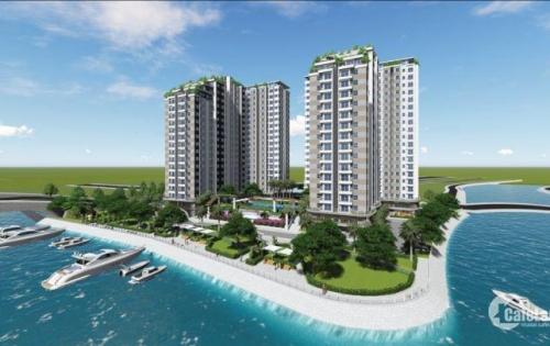 Bán căn hộ Conic Reverside p7,Q8, chỉ 300 triệu bạn có thể sở hữu!