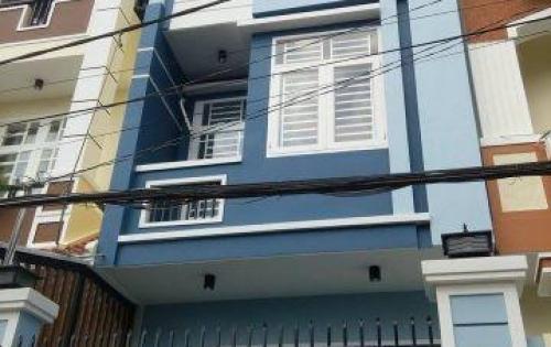 Cần vốn làm ăn cần bán gấp nhà MT đường Trần Quang Nghị 100m2, SHR