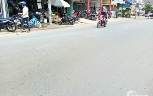 Sang mặt bằng 184 Nguyễn Văn Tăng, Phường Tân Phú, quận 9