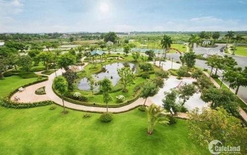 Biệt thự Villa Park – Biệt thự ven sông quận 9 chỉ từ 10 tỷ/căn, thanh toán theo tiến độ