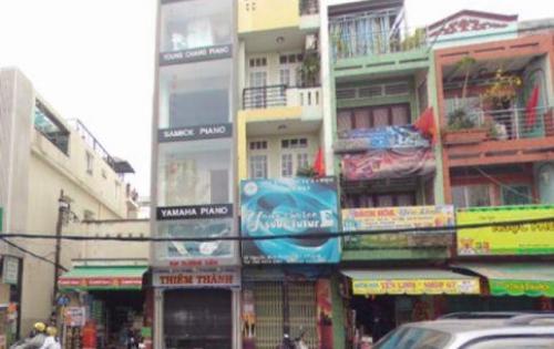 Bán nhà mặt tiền đường Lê Văn Việt, P. Hiệp Phú, Quận 9, 143m2, 3 lầu giá 26 tỷ