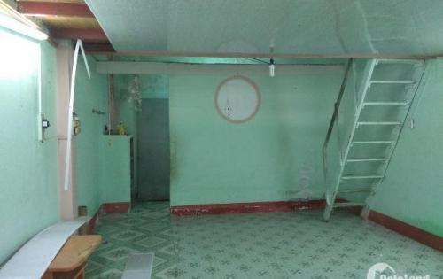 Bán nhà giá cực rẻ, chỉ 750 tr tại p. tân Phú, quận 9