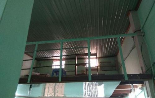 Nhà bán giấy tay DT 26 m2, Tân Phú, q9. Giá rẻ CHỈ 750 triệu