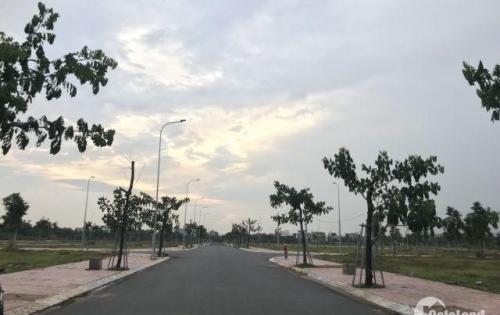 Dự Án Singa City, Đất Nền Mặt Tiền Đường Trường Lưu ngay trung tâm Quận 9 giá chủ đầu tư