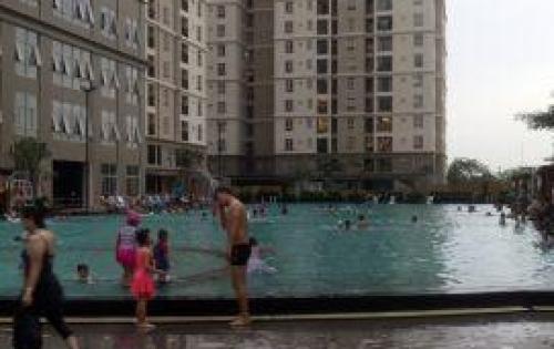 Cần bán và cho thuê căn hộ The Art giá chỉ 1.7 tỷ 2PN, 2WC, view hồ bơi LH 0947146635