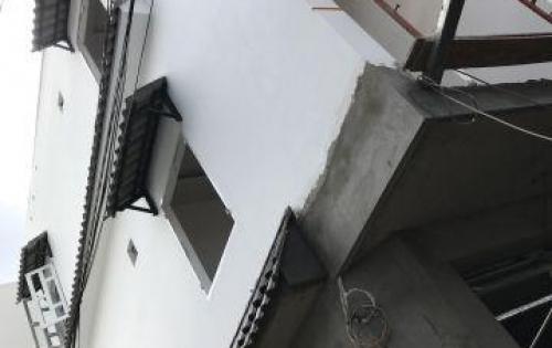nhà mới 2 lầu 1 trệt hẻm 82 đường 138 Suối Tiên Q9