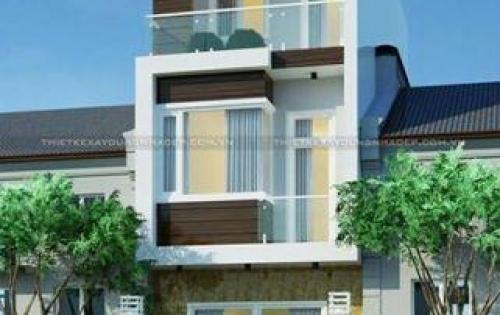 bán nhà 2 lầu 1 trệt, đường 120, p.Tân Phú Quận9