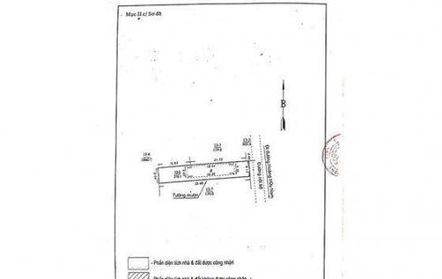 Cần bán gấp nhà cấp 4 đường 138, DT sàn 219m2.